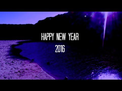 ♡HAPPY NEW YEAR 2016♡♡ BIG SUR, CA COLLAGE