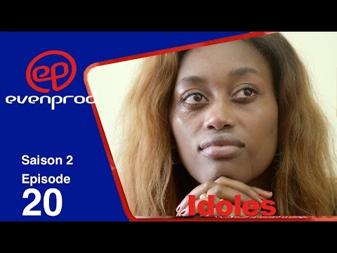 IDOLES - saison 2 - épisode 20