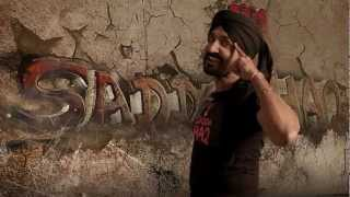 ek onkar   jassi jasraj   full official music video   sadda haq releasing 5 april