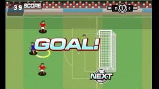 Евро-2016. Жажда гола // Euro 2016: Goal Rush