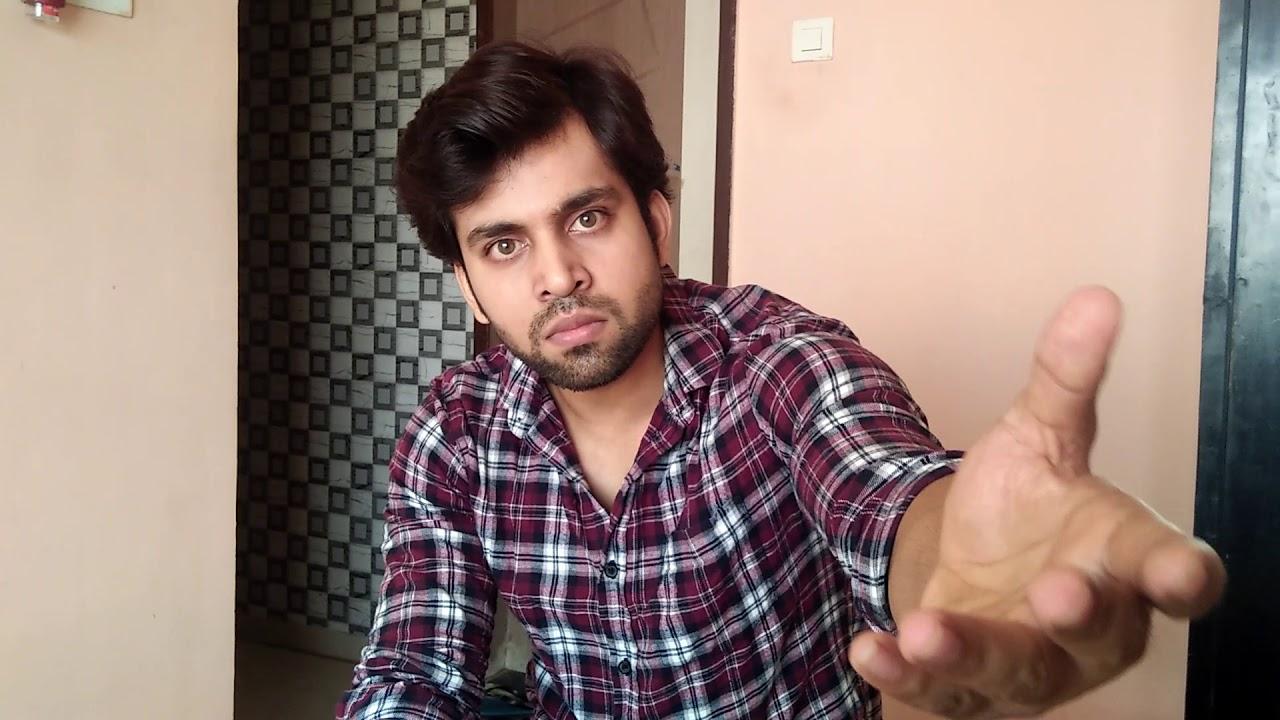 Akash mukherjee audition tape 4