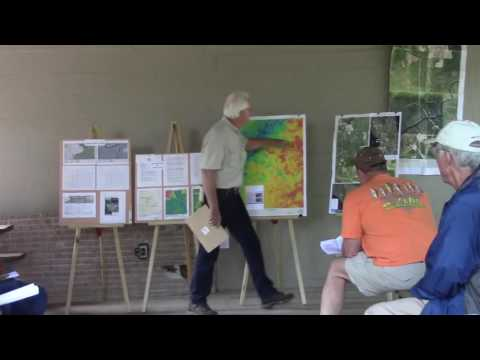 Sabal Trail discrepancies, Suwannee River, Falmouth Cavern --Chris Mericle