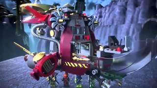 Lego ninjago 2015 summer sets commercial New