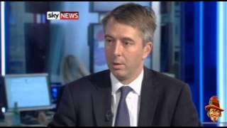 Harry Cole v Owen Jones on Spending Review