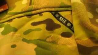 Crye Precision LWF JACKET™ Unboxing Video