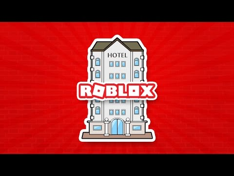 ROBLOX HOTEL TYCOON