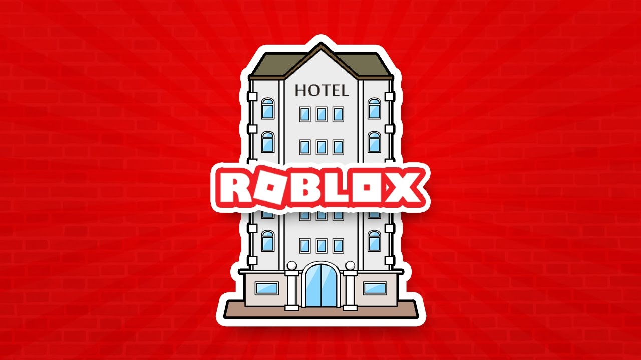 hotel games on roblox
