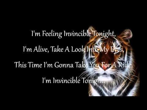 Adelitas Way  Invincible Lyrics HQ Explicit