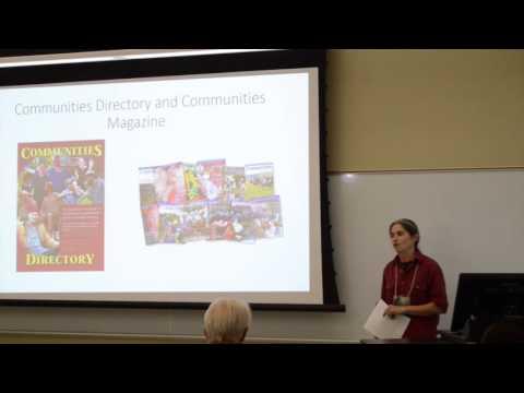 DVU Precarious Alliance 2015: Re-Imagining the American Dream, Alternative Visions of Community