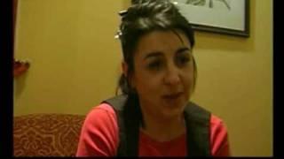 Amparo Sánchez Tucson-Habana. Entrevista 03