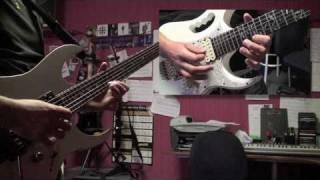 Metallica Solo Medley (Part 1)