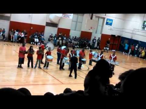 Joseph stilwell middle school band    YouTube