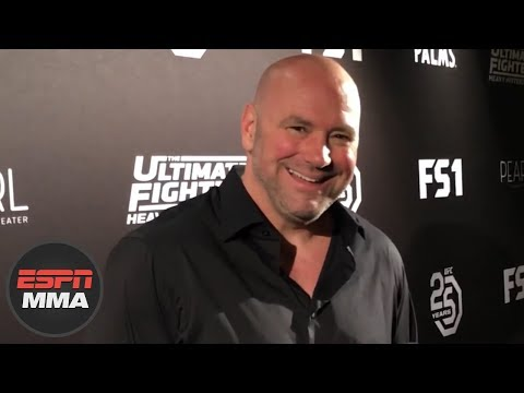 Dana White on Kamaru Usman, Conor McGregor-Khabib Nurmagomedov suspensions, more | ESPN MMA