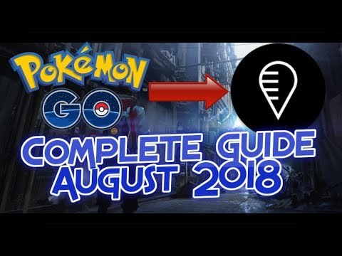 How to use FGL Pro for Pokemon GO! (August 2018)