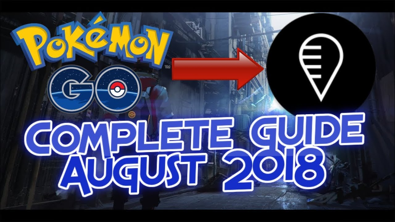 How To Use FGL Pro For Pokemon GO August 2018,NQOYO - VideosTube