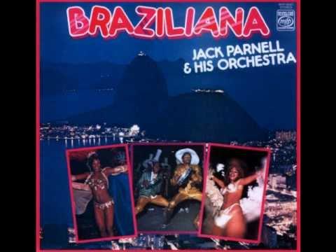 Jack Parnell & His Orchestra - Deixa Isso Pra Lá (1977)