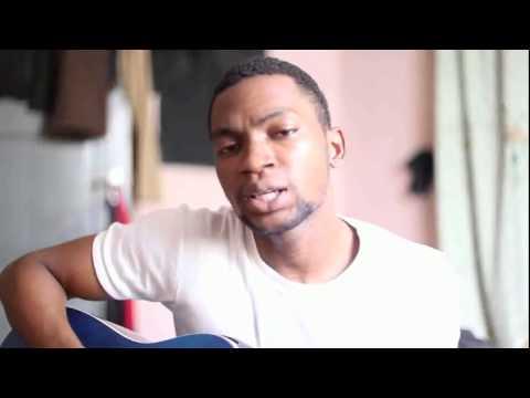 Sade by Adekunle Gold - Komos  (Cover)