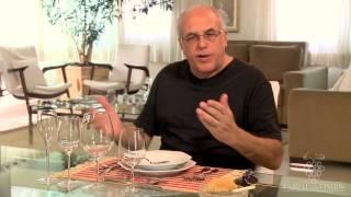 Boas maneiras à mesa | Episódio 12
