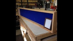 Making a Display Case Part 1