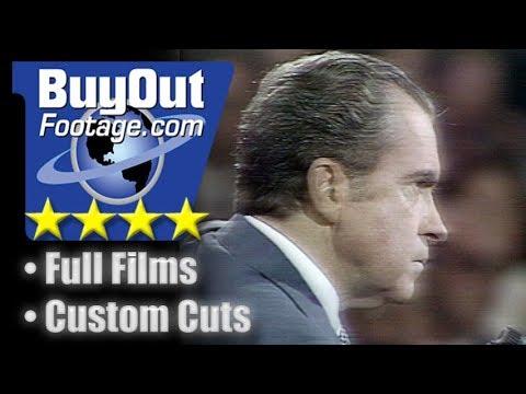 Richard Nixon Associated Press Q And A Session 1973