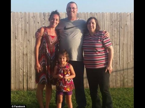 Colleen Hufford who was 'beheaded by Muslim convert' in Oklahoma pictured