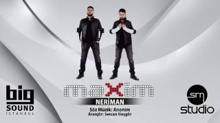 "Grup MAXIM ""Neriman"" // SRN Musicproduction 2016"