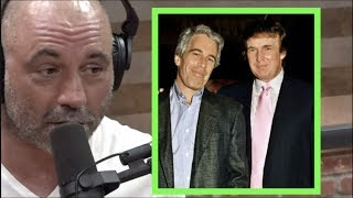 Joe Rogan | Trump Fell Out with Jeffrey Epstein Over Real Estate