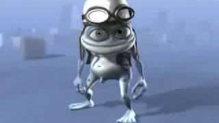 Crazy Frog Animated Form Funny Video  Kids  Clips  Free  Online  Download  Cartoons & Animation Videos   dekhona com(, 2009-10-05T17:59:40.000Z)