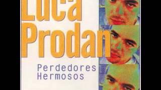 Luca Prodan - Perdedores Hermosos (1997) FULL ALBUM