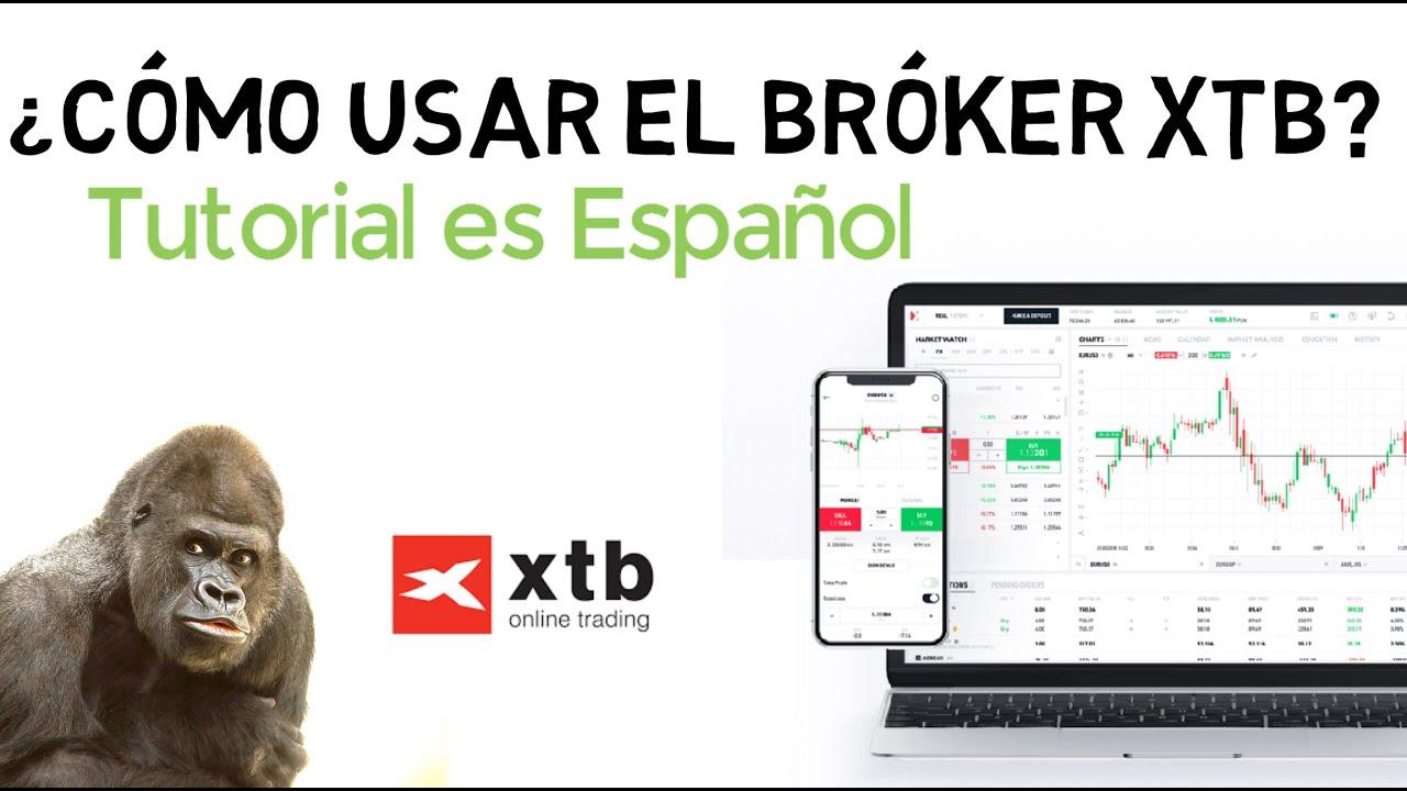 🧐 XTB España: TUTORIAL 2020 🔍 Cómo funciona, cómo COMPRAR acciones y ETFs, comisiones, etc. (DEMO)