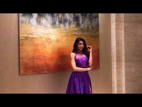 Official photoshoot fbb Colors Femina Miss India West 2017