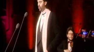 O Sole Mio-Andrea Bocelli - By Wybrand.mp4