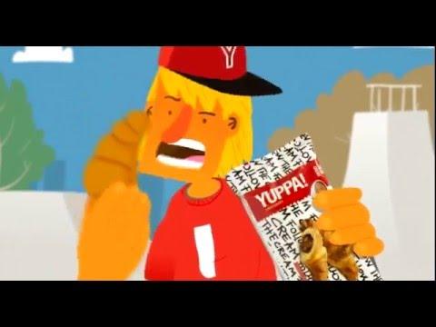 yuppa video