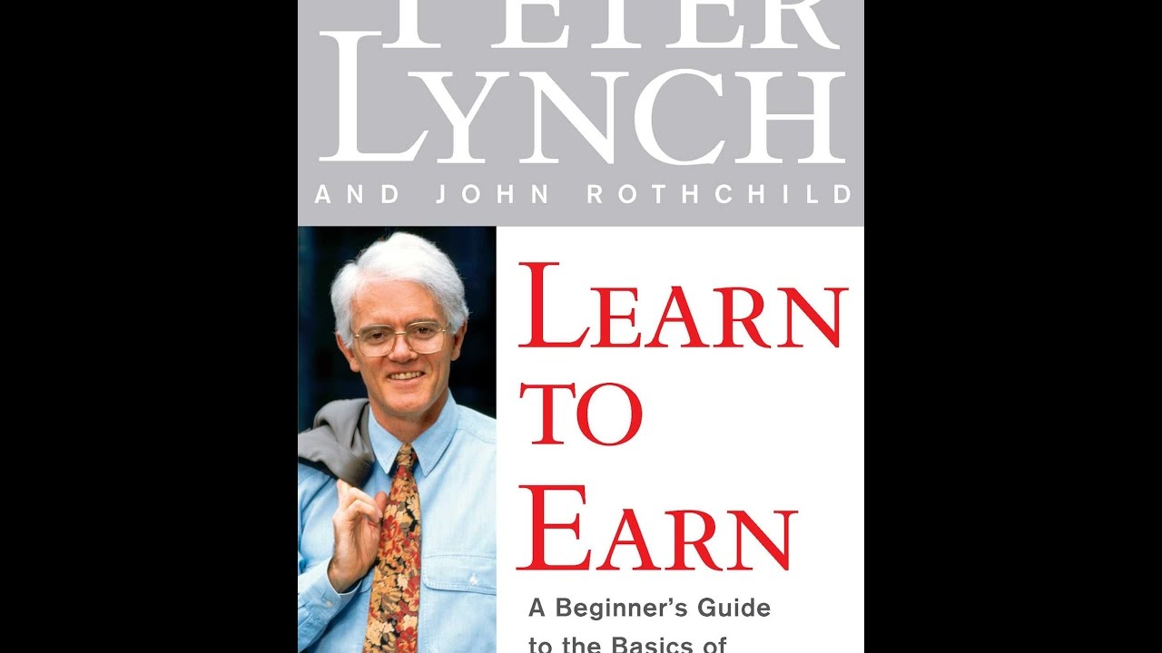 PETER LYNCH LEARN TO EARN EPUB DOWNLOAD