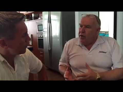 Juha Parhiala tells how Onecoin works by Dmitry Yarvensivu