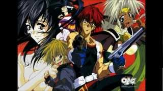Outlaw Star-Opening full