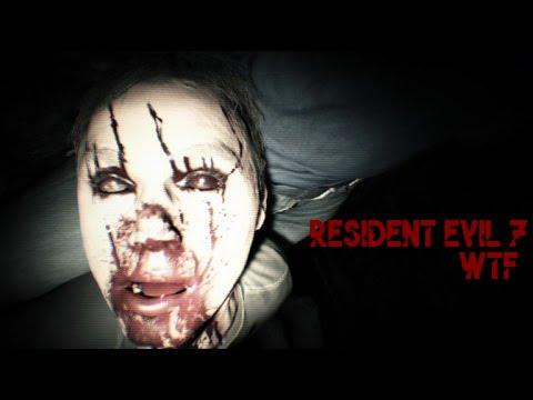 Le meilleur jeux d 39 horreur resident evil 7 fr ps4 youtube - Jeux d oreure ...