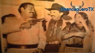 El pato y la pata - Poncho Villagomez - Chancaquero
