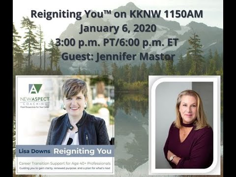 Reignighting You on 1150 KKNW
