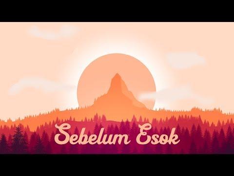 Kubi - Sebelum Esok (ft M. jie Nugroho) Lirik Video