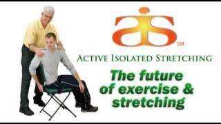 Active Isolated Stretching (AIS)  with Aaron Mattes