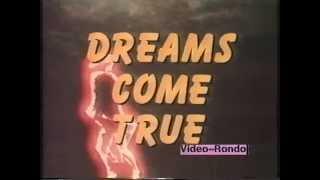 Dreams Come True 1984 Trailer