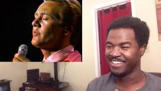 Righteous Brothers-Unchained Melody-Reaction