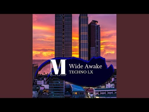 Wide Awake (Original Mix)