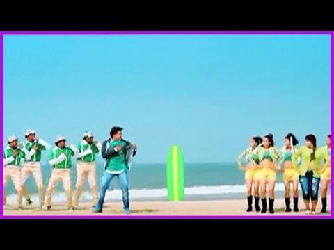 Bheemavaram Bullodu Songs - Premalo Paddanu Raa Song Latest Trailer HD - Sunil,Esther,Anoop Rubens