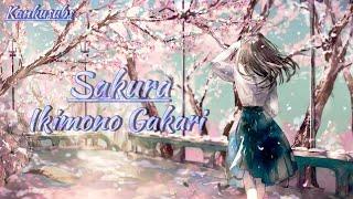 Download Mp3 Lagu Jepang Enak Didengar | Sakura - Ikimono Gakari  Lirik + Terjemahan Indonesi