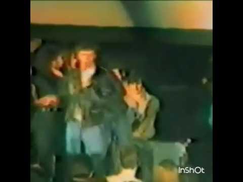 George Michael Wham very rare Young guns Live 1982