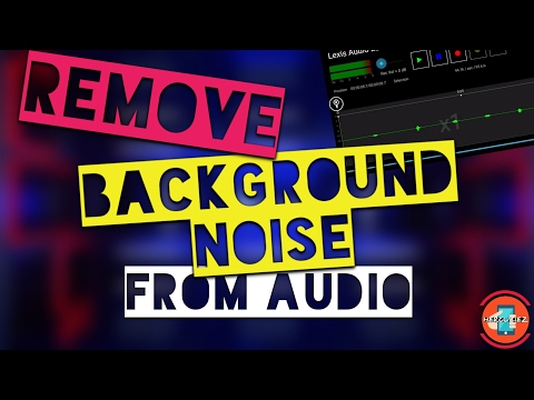 How To Remove Background Noise From Audio On Android Phone