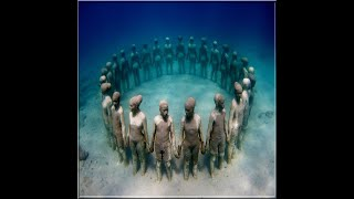 FILM: Phillip Lindsay - Human Prehistory according to Esoterica