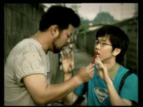 funny tv ads, kickass thai tvc:Beautiful Optical